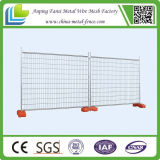 호주 Standard를 위한 2015 최신 Sale Cheap Welded Temporary Fence