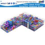 Castello di salto dell'interno Playsets morbido HD-526f dei capretti