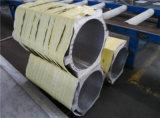 Le moteur en aluminium Corps-A expulsé des profils hydrauliques