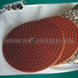 Het Oppoetsende Stootkussen van het marmer en van het Graniet (SG-085)