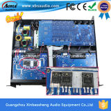China Manufacturer Supply New Audio Amplifier Fp10000q 1350W*4 Chanel Power Amplifier