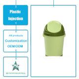 주문을 받아서 만들어진 플라스틱 가구 쓰레기통 쓰레기 바구니 플라스틱 주입 조형