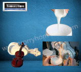 RTV silicone pour Gypsum Plaster Moulding