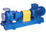Horizontale freitragende zentrifugale Wasser-Pumpe