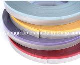 PVC Lipping pour la garniture de côté de meubles par SGS/Ce certifié