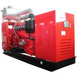 Generador de gas fijados con el GNL, GNC, GLP, metano
