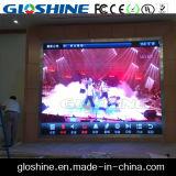 Im Freien hohe Helligkeit wasserdichte LED-Bildschirmanzeige