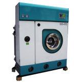 十分に閉システムのフルオートのドライクリーニング機械SloventのペルクロロエチレンPerc PCE