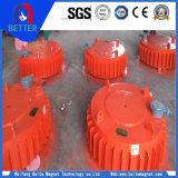 Separator van de Reeks van Rbcbd de Explosiebestendige Elektromagnetische voor het Erts van het Tin/de Machine van de Mijnbouw/de Machine van de Molen