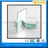 Grande painel 6mm, 5mm, 3mm, espelho de prata, fabricante de alumínio do espelho