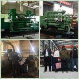 Generatore della biomassa del truciolo di Syngas della paglia della buccia del riso di gassificazione di potere