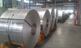Hoja de acero Gl de la bobina del cinc de aluminio de Sglc con G550