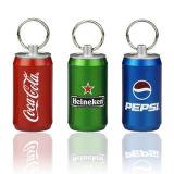 Usb-Blitz-Laufwerk USB-Stock Soem-Firmenzeichen-Flaschen-Dosen USB-grelles Plattenspeicher-Karten-Stock USB-Daumen-Blitz-Laufwerk USB-grelle Karten-Feder-Laufwerk