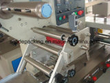Machine à emballer de échange efficace élevée automatique de pain de vers le haut-Papier