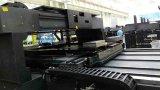 Los componentes mecánicos de alta precisión de granito CMM