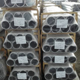 De Buis van de Legering van het aluminium voor het Maken van de Leuning en van het Meubilair van het Traliewerk