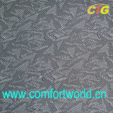 Canela Jacquard Fabric para Car Seat Cover e Decorate