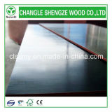 Hardwood Core 18mm Black Film Faced Plywood