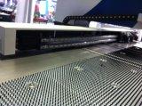 鋼板穴の顧客用プラットホームCNCの穿孔器出版物