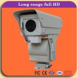 Câmera de CCTV HD PTZ de longa distância de 8 km com Sde
