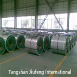 Gebildet China-betriebsbereites auf Lager ASTM A653m/A924m strich galvanisierte Ringe vor