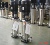 Stainless Steel Vertical Bomba multicelular (CDL)