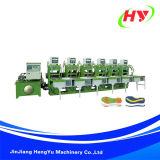 الحذاء التلقائي آلة النعال رغوة المطاط (HYXJ-150T)