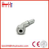 Directement et embouts de durites hydrauliques étampés de coude de l'usine 20241 20241-T de la Chine