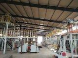 최고 폭 뿌리 덮개와 온실 필름 부는 기계 (제조자)