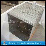 Китай Emperador Dark мраморный пол плитка / Тротуарная плитка