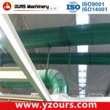 Trockener Typ Lack-Spray-Zeile für Metallindustrie
