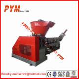 Máquina plástica do granulador da capacidade elevada