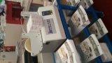 Película impresa de OPP y precintadora automática de cinta de papel del billete de banco