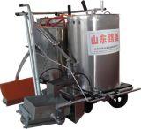 Empujar Road manualmente Marking Machine Ll-2 para Hot Melt Paint