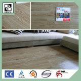 plancher de vinyle de PVC de 4mm avec le système de cliquetis