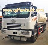 Caminhão de tanque, petroleiro do combustível do caminhão, caminhão da água, caminhão do depósito de gasolina