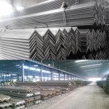 Barra di angolo laminata a caldo del acciaio al carbonio di prezzi non Xerox