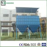 Tratamento de sopro reverso do fluxo de ar da fornalha da Espanador-Freqüência da Saco-Casa