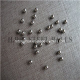 шарики точности AISI420 5.556mm 6.35mm стальные