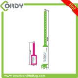 유아를 위한 병원 RFID PVC 소맷동 꼬리표