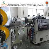 Linea di produzione di plastica della lamiera sottile del PVC