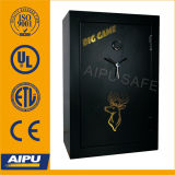 Gunsafe ignifuge avec l'UL Listed Group 2 Lagard Combination Lock Rgs593924-C