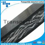 Пояс конвейерной ткани Ep резиновый плоско бесконечный резиновый