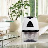 Очиститель воздуха Ionizer с светильником 7 цветов пользы