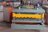 Rullo galvanizzato dello strato delle mattonelle di punto che forma macchina