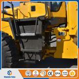 Chargeur lourd de roue du matériel de construction Zl50 5ton avec les pièces de rechange