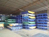 Cer-Dock Leveler für Loading/Unloading (HD-GTY6*6)