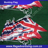 Изготовленный на заказ рекламируя флаг овсянки, флаг Sring, печатание флага веревочки
