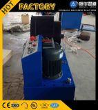 Dx68モデル中国の工場手動ホースのひだ付け装置/ホースのひだが付く機械/油圧ホースのひだが付く機械