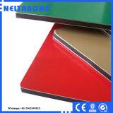Panneau composé en aluminium de constructeur professionnel de la Chine